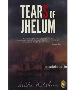 Tears of Jhelum